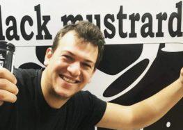 Η ΒΙΟΦΛΩ παρουσιάζει τη… μαύρη μουστάρδα! (videos, pics)