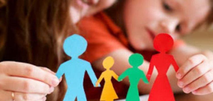 Παράλληλη στήριξη, ιδιαίτερα μαθήματα σε παιδιά δημοτικού