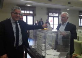 Πρώτος ο συνδυασμός του Χρήστου Ζευκλή στις εκλογές της ΠΕΔ Δυτικής Μακεδονίας – Το νέο 21μελές Δ.Σ.