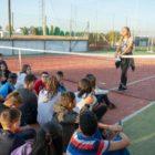 Αθλητικές δραστηριότητες στο Tsotakis Place (pics)
