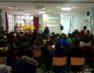 Με επιτυχία και την θερμή αποδοχή από τους μαθητές πραγματοποιήθηκε το επιμορφωτικό σεμινάριο στο Γυμνάσιο Βεύης (pics)