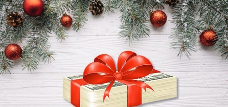 Πληρωμή αδειοδωρόσημου Χριστουγέννων 2019 στους εργατοτεχνίτες οικοδόμους