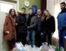 Συμμετοχή του 1ου Γυμνασίου Φλώρινας στη δράση «Φαγητό για όλους»