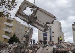 Βοήθεια στους σεισμόπληκτους της Αλβανίας από τον Δήμο Φλώρινας