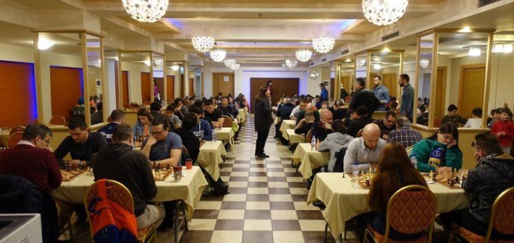 7 μετάλλια για τη Λέσχη Πολιτισμού Φλώρινας στο 17ο Ατομικό Σκακιστικό Τουρνουά «Κύπελλο Φωτιάς 2019» (pics)