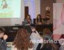 Ημέρα γονέων από το φροντιστήριο Μ.Ε. «Αριστοτέλειο» (video, pics)