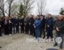 Εορτασμός της Αγίας Βαρβάρας στο λιγνιτωρυχείο Αχλάδας (video, pics)