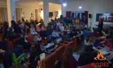 Ξεκίνησαν οι εκδηλώσεις «Χριστουγεννιάτικες Φωτιές στη Φλώρινα» – Απόψε η φωταγώγηση του Χριστουγεννιάτικου δέντρου (pics)