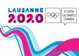 Η Φλώρινα συμμετέχει στους Χειμερινούς Ολυμπιακούς αγώνες YOG Lausanne 2020 με 4 αθλητές του ΑΟΦ!
