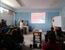 ΣΕΟΦ: Μιλώντας για την ορειβασία σε μαθητές και μαθήτριες του 2ου ΓΕΛ Φλώρινας