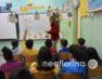 Παρουσίαση του βιβλίου «Δώσε λύση στο μελίσσι» στο 2ο Δημοτικό Σχολείο Φλώρινας (video, pics)