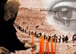 Για τη Γενοκτονία των Ελλήνων του Πόντου