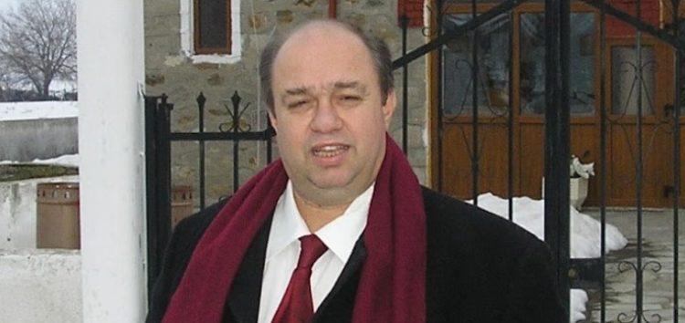 Επανεκλογή του Κωνσταντίνου Μπομπότα στη Συνέλευση των Αντιπροσώπων του Οικονομικού Επιμελητηρίου Ελλάδας
