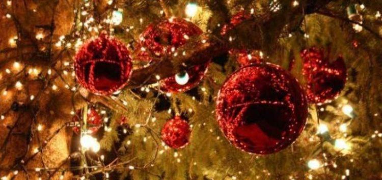 Κοινό πρόγραμμα Χριστουγεννιάτικων επισκέψεων του Δημάρχου Φλώρινας και του Αντιπεριφερειάρχη Π.Ε. Φλώρινας