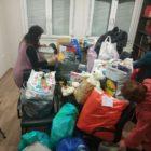 Νέα αποστολή ειδών πρώτης ανάγκης σε πρόσφυγες και μετανάστες από τον Σύλλογο Γυναικών Φλώρινας
