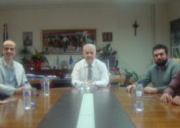 Συγχαρητήριο μήνυμα του αντιπεριφερειάρχη Φλώρινας στο νέο Δ.Σ. του Κέντρου Κοινωνικής Πρόνοιας Περιφέρειας Δυτικής Μακεδονίας