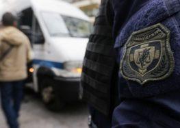 Η προκήρυξη για τις 400 μόνιμες προσλήψεις συνοριακών φυλάκων