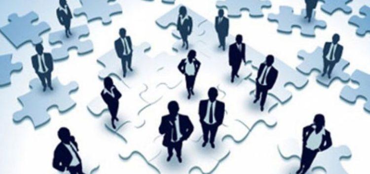 Οι επιπτώσεις της ψηφιοποίησης στην αγορά εργασίας