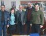 Συνάντηση του Συλλόγου Εκπαιδευτικών Πρωτοβάθμιας Εκπαίδευσης  Φλώρινας με τον αντιπεριφερειάρχη Φλώρινας