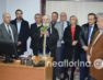 Τα εγκαίνια του παραρτήματος Φλώρινας του Ινστιτούτου Εργασίας της ΓΣΕΕ – Η βασιλόπιτα του Εργατικού Κέντρου (videos, pics)