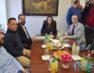 Με την Υφυπουργό Εργασίας Δόμνα Μιχαηλίδου συναντήθηκε ο Δήμαρχος Φλώρινας Βασίλης Γιαννάκης (video, pics)