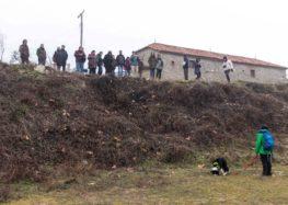 Το LIFEARCPROM στις Πρέσπες: Συνάντηση συντονισμού και επίδειξη με σκύλο ανίχνευσης δηλητηριασμένων δολωμάτων
