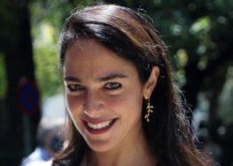 Στη Φλώρινα η υφυπουργός Εργασίας, αρμόδια για θέματα πρόνοιας και κοινωνικής αλληλεγγύης, Δόμνα Μιχαηλίδου
