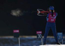Στην Ελβετία με την Εθνική ομάδα για το Παγκόσμιο εφήβων Διάθλου και στην Βοσνία για το  SKI FIS CUP οι 17 αθλητές του ΑΟΦ