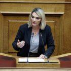 Ερώτηση της Π. Πέρκα: «Προβλήματα στις μετακινήσεις των κατοίκων των Νομών Φλώρινας, Πέλλας και Ημαθίας λόγω της αναστολής από την ΤΡΑΙΝΟΣΕ Α.Ε. του πρωινού δρομολογίου  'Φλώρινα – Θεσσαλονίκη' κατά την πανδημία COVID-19»
