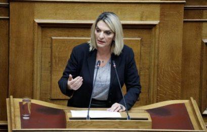 Μήνυμα της Βουλευτή ΣΥΡΙΖΑ – ΠΣ Φλώρινας Π. Πέρκα για την έναρξη των πανελλαδικών εξετάσεων