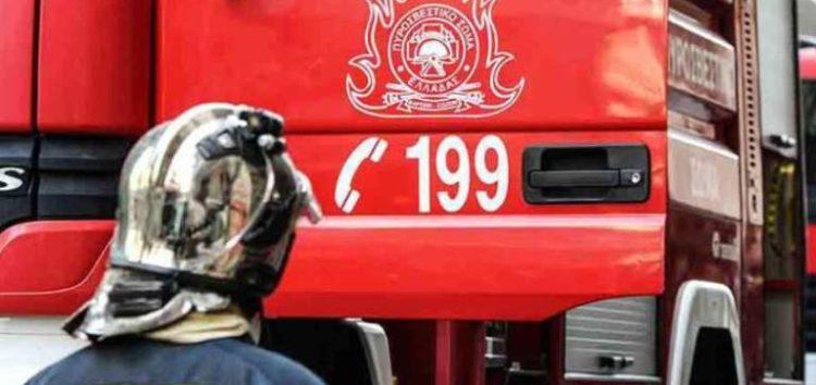 Αιτήσεις για εισαγωγή στην πυροσβεστική με τις πανελλήνιες