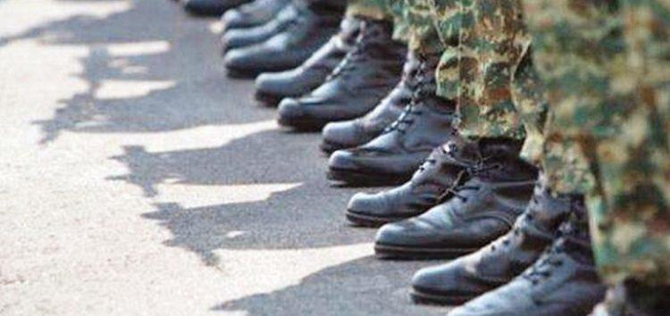 Δήμος Αμυνταίου: Πρόσκληση παρουσίασης στρατεύσιμων κλάσης 2024 (γεννημένοι το έτος 2003) στις στρατολογικές υπηρεσίες για κατάθεση δελτίου απογραφής