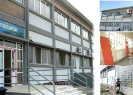 Ο Σύλλογος Γονέων και Κηδεμόνων για τη συντήρηση και καλλωπισμό του Μουσικού Σχολείου Αμυνταίου (pics)