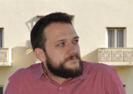 Ο ψυχολόγος Ελευθέριος Ελευθεριάδης ομιλητής στη Σχολή Γονέων της Μητρόπολης