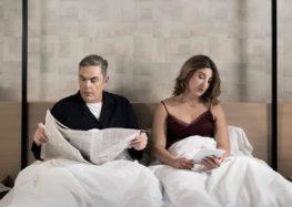 Το αριστούργημα του Ingmar Bergman «Σκηνές από έναν Γάμο» στη Φλώρινα, με τους Αντώνη Λουδάρο και Παυλίνα Χαρέλα