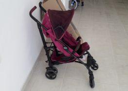 Πωλείται παιδικό καροτσάκι