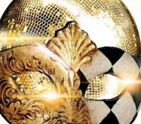 Disco Masque Party από τον ΦΟΟΦ