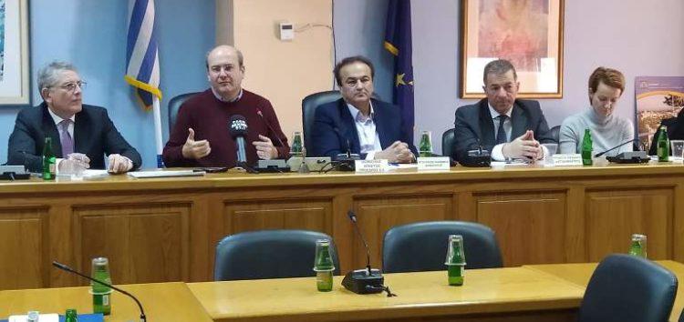 Ο βουλευτής Γιάννης Αντωνιάδης για τη σύσκεψη με τον υπουργό Ενέργειας στο Αμύνταιο (pics)