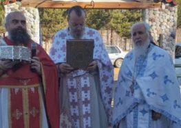 Η Αχλάδα γιορτάζει τον Άγιο Χαράλαμπο (pics)