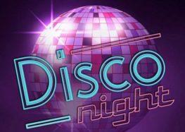 Disco Night στην αίθουσα κοσμικών εκδηλώσεων «Ι&Ν Χρυσοχοΐδη»