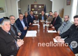Αναπτυξιακό συνέδριο για τη δίκαιη μετάβαση στη μεταλιγνιτική εποχή προτείνουν τα Επιμελητήρια της Δυτικής Μακεδονίας (video, pics)