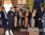 Η βασιλόπιτα του Βορειοηπειρωτικού Συλλόγου Φλώρινας (video, pics)