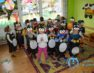 Αποκριάτικη γιορτή στον 1ο Παιδικό Σταθμό Φλώρινας (pics)