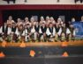 Το τμήμα Εθνογραφίας και Χορού του «Αριστοτέλη» σε πανελλήνιο εφηβικό φεστιβάλ παραδοσιακού χορού (pics)