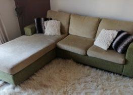 Πωλείται γωνιακός καναπές