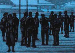 «Αναδρομή 2010-2020»: Ατομική έκθεση ζωγραφικής του Σωτήρη Λιούκρα στο Μουσείο Τεχνών στην Κοζάνη