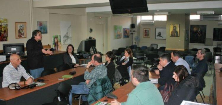 Καινοτόμες πρακτικές για την αποτροπή των τροχαίων ατυχημάτων με την άγρια πανίδα στη Δυτική Μακεδονία – Εναρκτήρια συνάντηση του έργου Life Safe Crossing