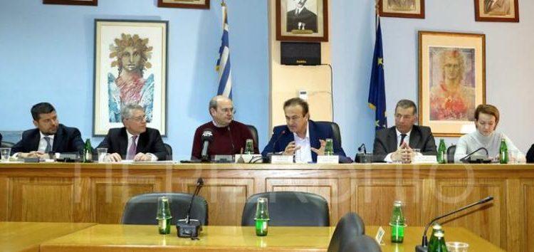 Η επίσκεψη του υπουργού Ενέργειας και Περιβάλλοντος Κωστή Χατζηδάκη στο Αμύνταιο (videos)