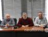 Ενδιαφέρουσα η ημερίδα για την εκτροφή του προβάτου φυλής Φλώρινας ως μοχλό ανάπτυξης της κτηνοτροφίας στη Δυτική Μακεδονία (video, pics)