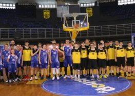 Στη Θεσσαλονίκη η Ακαδημία μπάσκετ Shooters
